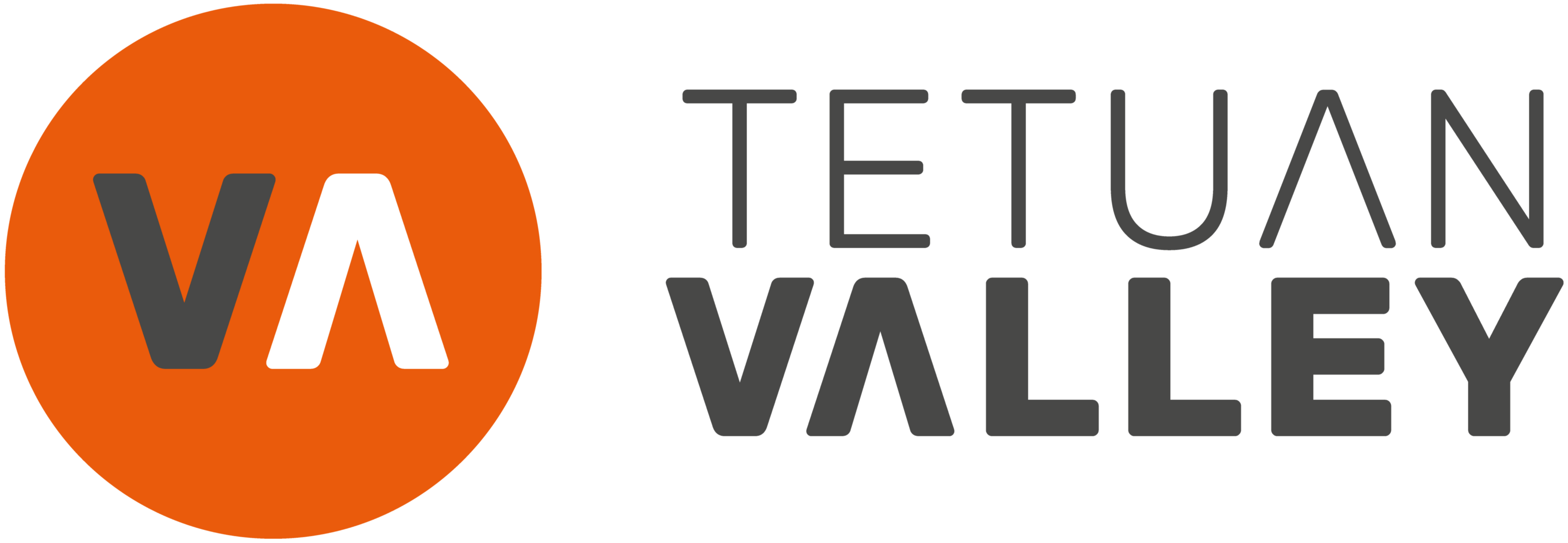 Logo Tetuan Valley